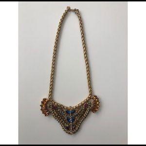 Jeweled Dannijo Necklace
